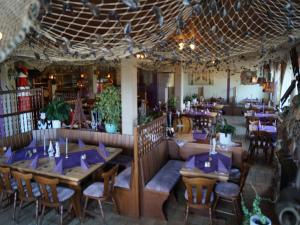 Hotel Restaurant Wattenschipper, Hotely  Nordholz - big - 42