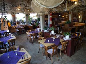 Hotel Restaurant Wattenschipper, Hotely  Nordholz - big - 40