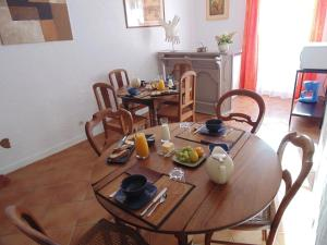 La Salamandre, Bed and breakfasts  Cuzac - big - 19