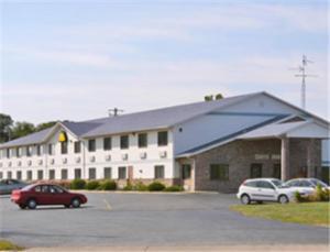 obrázek - Americas Best Value Inn Champaign