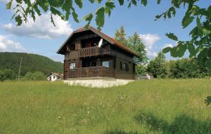 Holiday home Petrovici Croatia