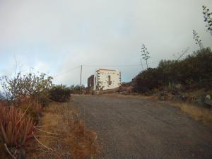 Castillo Gualisancho