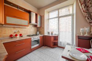 Апартаменты Минск Премиум 7 - фото 18