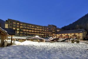 (Hotel Club Relais Des Alpes)