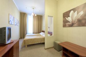 Отель Мэрибель - фото 10
