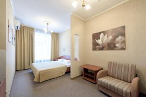 Отель Мэрибель - фото 12