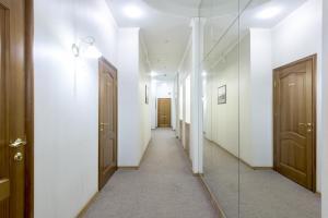 Отель Мэрибель - фото 6