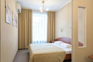 Отель Мэрибель - фото 15