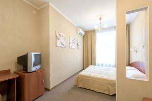 Отель Мэрибель - фото 16