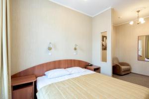 Отель Мэрибель - фото 5