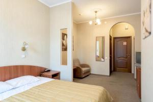 Отель Мэрибель - фото 14