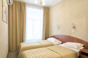 Отель Мэрибель - фото 13