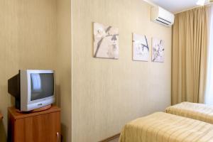 Отель Мэрибель - фото 18