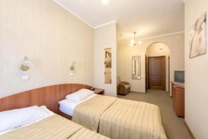 Отель Мэрибель - фото 19