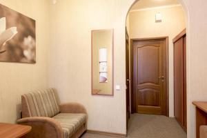 Отель Мэрибель - фото 20