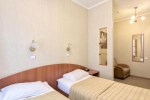 Отель Мэрибель - фото 11
