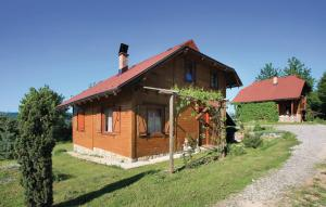 Holiday home Prozor Prozor