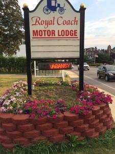 obrázek - Royale Coach Motor Lodge