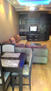 Apartment at Sport Palace 1, Appartamenti  Tbilisi City - big - 8