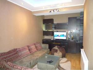 Apartment at Sport Palace 1, Appartamenti  Tbilisi City - big - 10