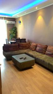 Apartment at Sport Palace 1, Ferienwohnungen  Tbilisi City - big - 9