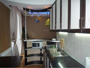 Apartment at Sport Palace 1, Appartamenti  Tbilisi City - big - 11