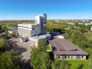 Отель Космонавт - фото 1