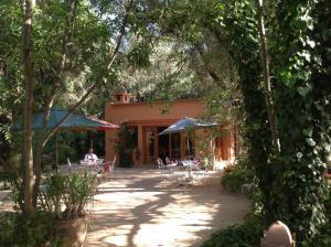 Maroc Lodge, Lodges  Amizmiz - big - 14
