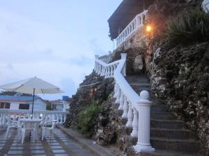 The Rock House Hostel