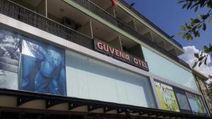 Аланья - Gvenir Hotel