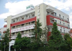 Отель Meram Sema, Конья