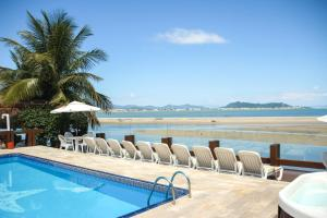 Costa Norte Ponta das Canas Hotel, Hotel  Florianópolis - big - 72