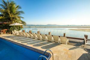 Costa Norte Ponta das Canas Hotel, Hotel  Florianópolis - big - 41