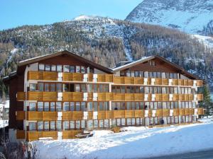 Hotel Saaserhof - Saas-Fee