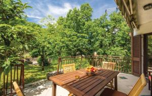 Holiday home Buzdohanj IV