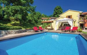Holiday home Skalniski Croatia
