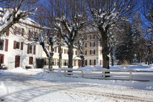 Villard de Lans Hotels