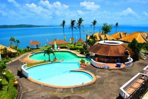 Leyte Park Resort Hotel
