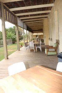 The Priory Hotel, Hotels  Dongara - big - 111