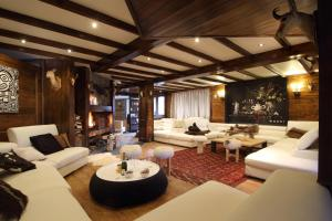 Snow Lodge Boutique Hotel - Courchevel