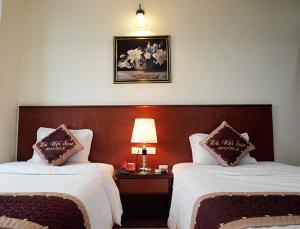 Hanoi Sun Hotel, Hotely  Hanoj - big - 15