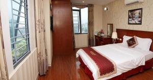 Hanoi Sun Hotel, Hotely  Hanoj - big - 16