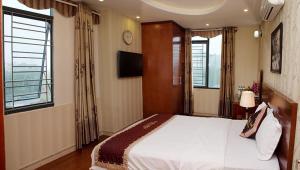 Hanoi Sun Hotel, Hotely  Hanoj - big - 17