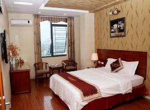 Hanoi Sun Hotel, Hotely  Hanoj - big - 18