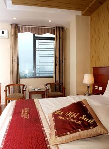 Hanoi Sun Hotel, Hotely  Hanoj - big - 19