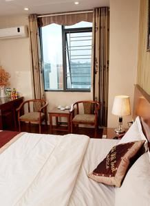 Hanoi Sun Hotel, Hotely  Hanoj - big - 22