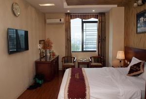 Hanoi Sun Hotel, Hotely  Hanoj - big - 25