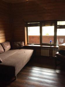 Guest House U Lesa