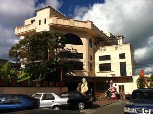 obrázek - Flora Bay Appart-Hotel