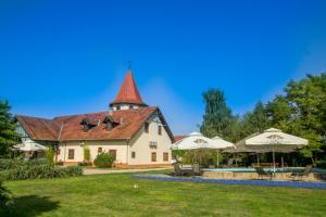 Country House Majkin Salas